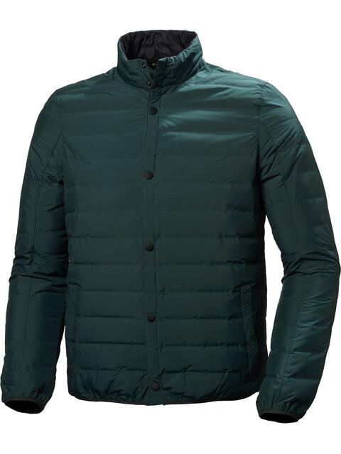 Helly Hansen M's Urban Liner Jacket Darkest Spruce